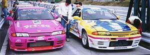 N-1 レーシングカー