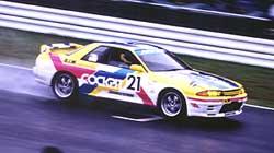 1994年 鈴鹿クラブマンレース N-GTクラス