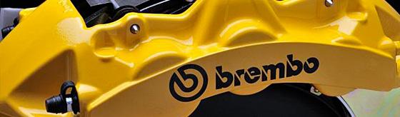 bremboブレーキキット