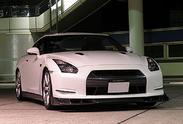 R35 GT-R Carbon Devil Spoiler