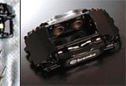 ブレンボ F50 2Pローター ブレーキキット - 輸入車フロント用